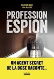Profession espion - Format Kindle - 11,99 €