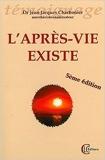L'Après-vie existe de Dr Jean-Jacques Charbonier ( 28 avril 2006 ) - 28/04/2006