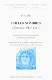 Traité sur les nombres - Ennéade VI 6 (34)