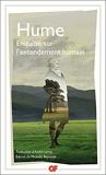 Enquête sur l'entendement humain - Flammarion - 08/09/2021
