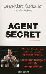 Agent secret de Jean-Marc GADOULLET