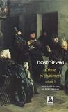 Crime et chatiment vol.1 (Nouvelle édition) de Fédor Mikhaïlovitch Dostoïevski (2002) Poche