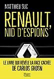 Renault, nid d'espions - Du Moment - 21/11/2013