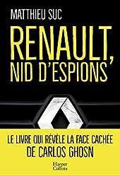 Renault, nid d'espions de Matthieu Suc