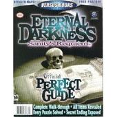 Versus Books Official Eternal Darkness - Sanity's Requiem Perfect Guide de Steven Thomason
