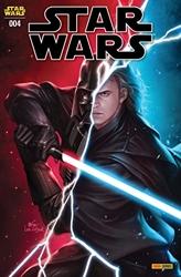 Star Wars N°04 de Jesus Saiz