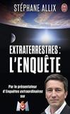 Extraterrestres - L'enquête - J'ai lu - 05/07/2013