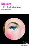 L'ecole des Femmes by Moliere (2013-01-10) - Gallimard (2013-01-10) - 10/01/2013