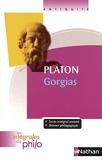 Intégrales de Philo - PLATON, Gorgias by Collectif (2010-03-04) - Nathan - 04/03/2010
