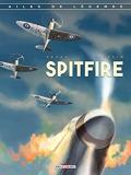 Ailes de légende T01 - Spitfire