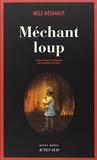 Mechant Loup - Actes Sud - 03/09/2014