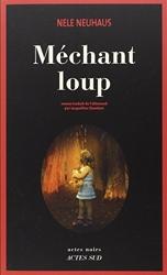 Mechant Loup de Nele Neuhaus
