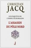 L'assassin du pôle Nord - J Editions - 10/01/2014