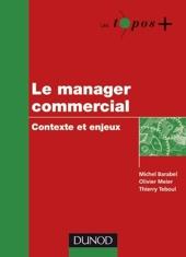 Le manager commercial de Thierry Teboul