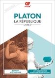 La République - Livre V (GF Philo') - Format Kindle - 3,99 €