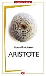 Aristote de Pierre-Marie Morel