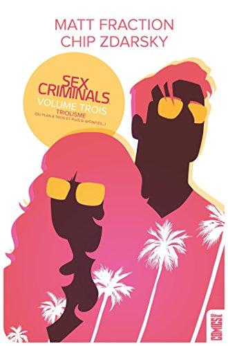Sex Criminals - Tome 03