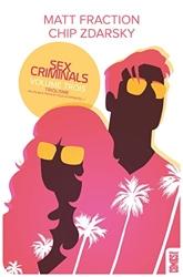 Sex Criminals - Tome 03 - Triolisme de Matt Fraction