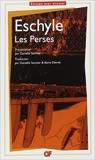 Les Perses - PREPAS SCIENTIFIQUES 2015 de Eschyle ( 21 mai 2014 ) - FLAMMARION (21 mai 2014) - 21/05/2014