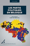 Les Partis Politiques En Belgique 4 Ed Entierement Revue