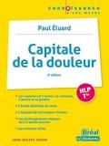 Capitale de la douleur – Paul Éluard - 2e ÉDITION