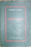 CAMUS/ULB L'ETRANGER (Ancienne Edition) - Dessain et Tolra - 10/02/1993