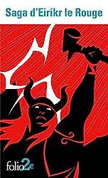 Saga d'Eirikr le Rouge/Saga des Groenlandais d'Anonymes