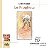 Le prophète - Format Téléchargement Audio - 14,40 €