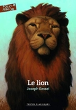 Le lion - Gallimard jeunesse - 08/03/2018