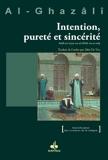 Intention, pureté et sincérité (REVIVIFICATION) - Format Kindle - 5,00 €