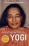Autobiographie d'un yogi - L'harmattan - 20/11/2018