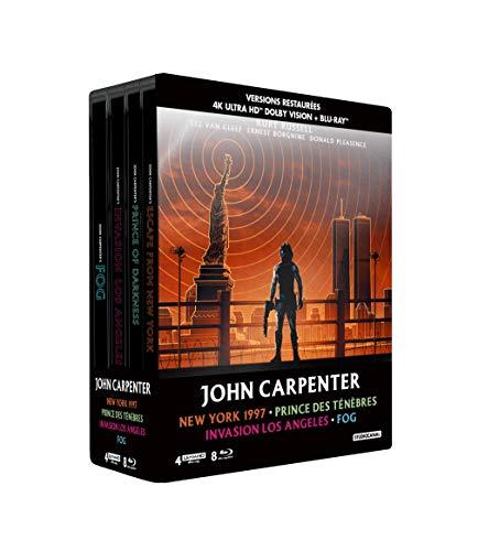 John Carpenter-Coffret