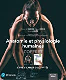 Coffret Marieb Anatomie et physiologie 11e - ERPI - 15/11/2019