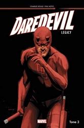 Daredevil Legacy - Tome 03 de Charles Soule