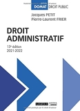Droit administratif (2021)