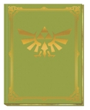 The Legend of Zelda - A Link Between Worlds Collector's Edition: Prima Official Game Guide - Prima Games - 22/11/2013