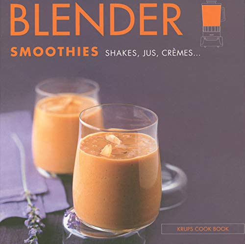Blender smoothies shakes, jus, crèmes