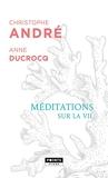 Méditations sur la vie - Points - 08/11/2018