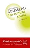 Du contrat social (Classiques Philo t. 4644) - Format Kindle - 2,99 €