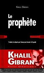 PROPHETE de KHALIL GIBRAN
