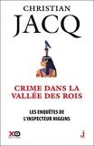 Les Enquêtes de l'inspecteur Higgins - Tome 16 Crime dans la Vallée des Rois - Format Kindle - 9,99 €