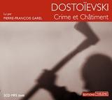 Crime et châtiment - Thélème - 17/10/2013