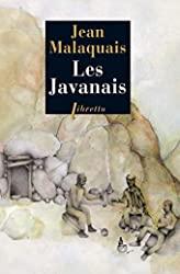 Les Javanais de Jean Malaquais
