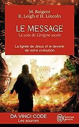 Le Message de Michael Baigent