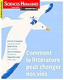 Comment la littérature peut changer nos vies