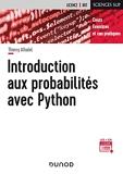 Introduction aux probabilités avec Python - Cours, exercices et cas pratiques