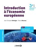 Introduction à l'économie européenne (2022)