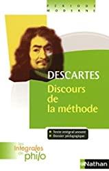 Discours De La Méthode - DESCARTES, Discours de la méthode de Denis Huisman