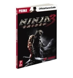[ Ninja Gaiden 3 Prima'S Official Game Guide By Dawson](Author)Paperback - Prima Publishing,U.S. - 23/03/2012