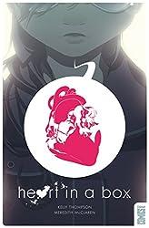 Heart in a box de Kelly Thompson